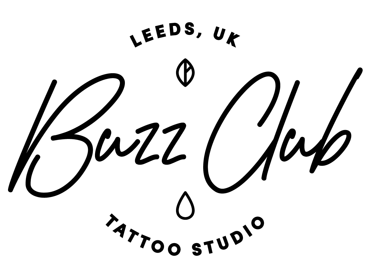 Buzz Club Tattoo Studio